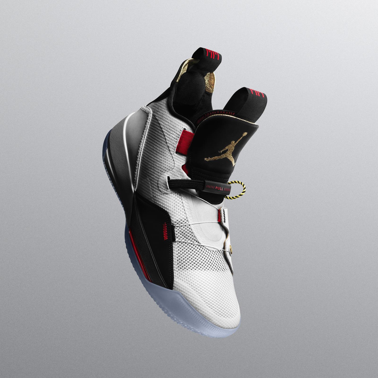 Preparatevi a volare con FastFit delle Air Jordan 33