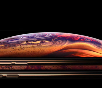 Apple lancia l'iPhone Xs e Xs Max