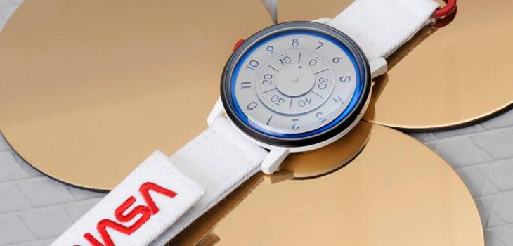 NASA 60° anniversario - Anicorn Watches
