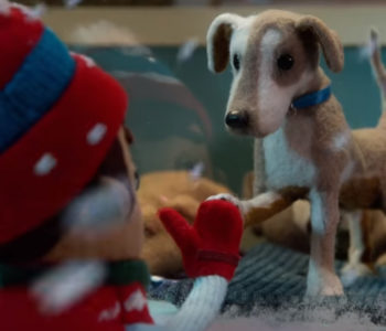 Saving Up - Petco Holiday Film