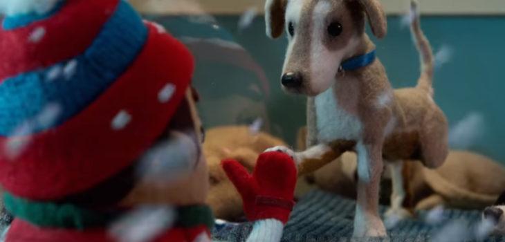 Saving Up - Petco Holiday Film