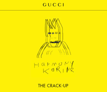 Harmony Korine - The Crack-Up