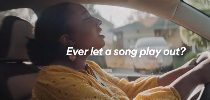 Spotify - Let the Song Play