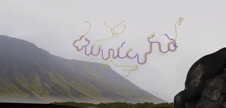 Björk - Vulnicura VR