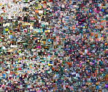 Gli NFT stanno dando una nuova vita al modo dell'arte digitale