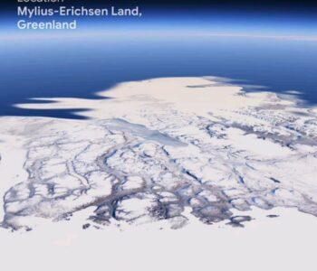 La nuova funzionalità 4D Timelapse di Google Earth ci dimostra che stiamo uccidendo il nostro pianeta