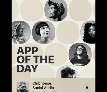Clubhouse è ufficialmente un social audio aperto a tutti