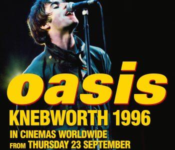 """Gli Oasis hanno annunciato la data di uscita del documentario """"Oasis Knebworth 1996"""" diretto da Jake Scott"""